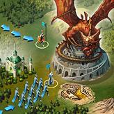 Скриншот игры Триумф: Рождение Империй